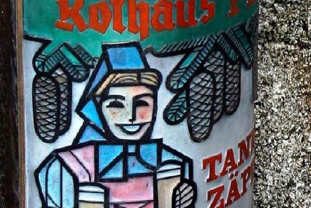 Rekordjahr für Rothaus Brauerei