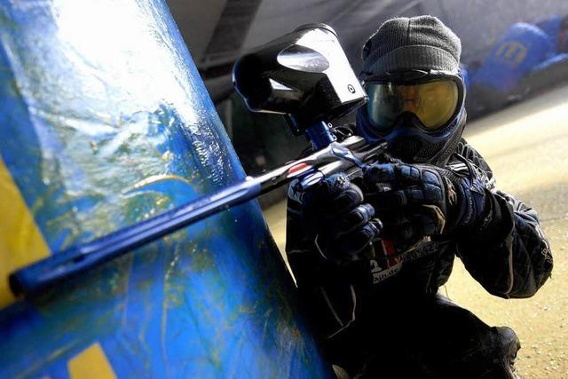 Regierung will das Waffenrecht verschärfen