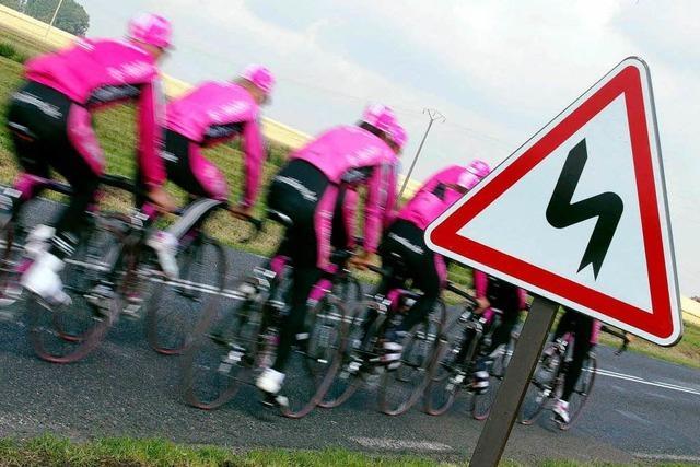 Doping bei Telekom/T-Mobile: Chronik des Skandals