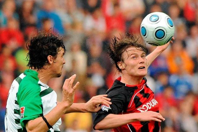 Ansprechendes 0:0 gegen Greuther-Fürth