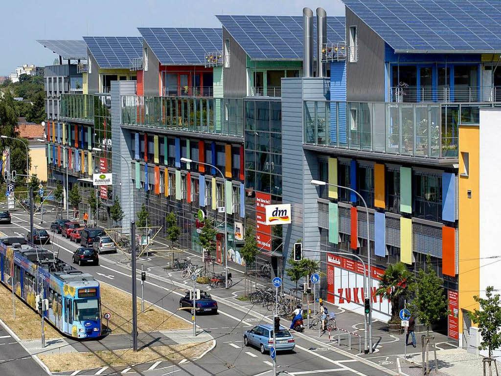green city das ausland entdeckt die ko vorzeigestadt. Black Bedroom Furniture Sets. Home Design Ideas