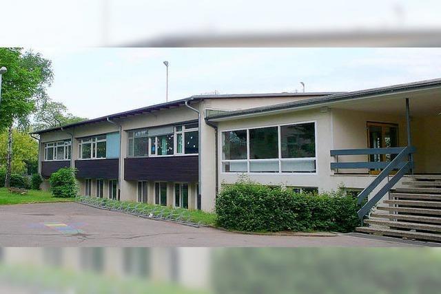 Schulsanierung in Buchholz verschoben