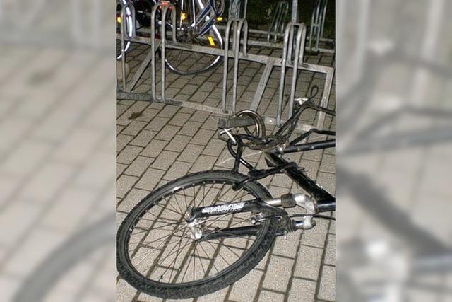 Für Fahrräder nur das Beste