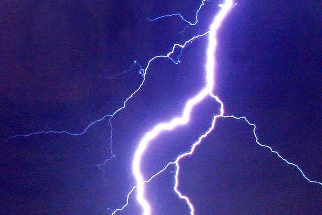 Unwetter richten Millionen-Schaden an