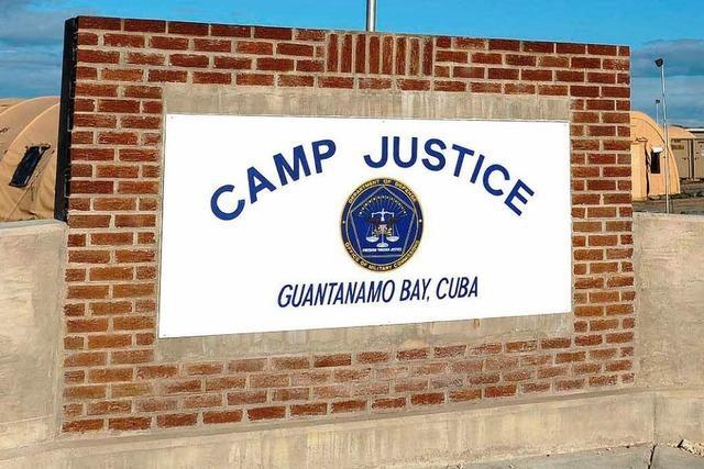 Kritik an Obamas Ja zu Militärtribunalen