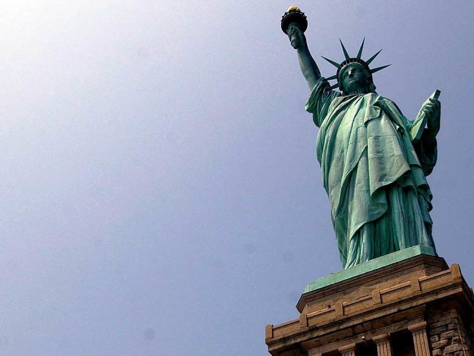 Entging New York nur knapp einer weiteren Katastrophe?  | Foto: dpa
