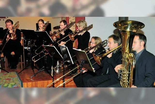 Festliches Kirchenkonzert