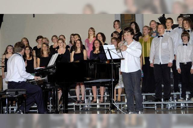 Wie Schule durch Musik in Tat und Wahrheit gelingt
