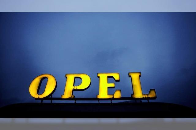 Die Opel-Interessenten wollen Staatsgeld