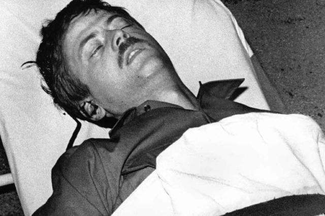 Hat ein Stasi-Mitarbeiter Benno Ohnesorg erschossen?