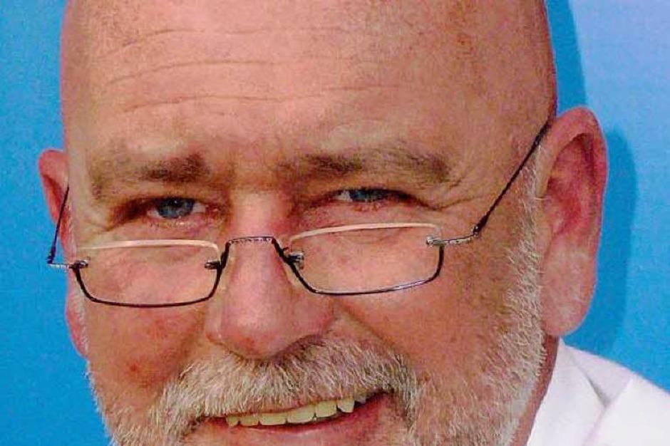 Peter Textor (Foto: SPD)