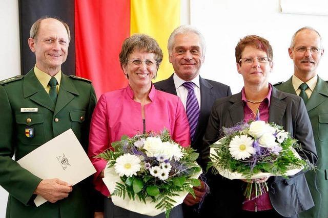 Auf Wilfried Schwab folgt Joachim Metzger