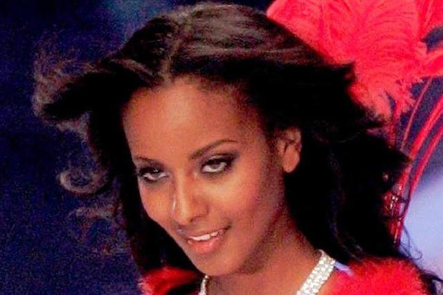 Topmodel: Der Zickenkrieg blieb aus