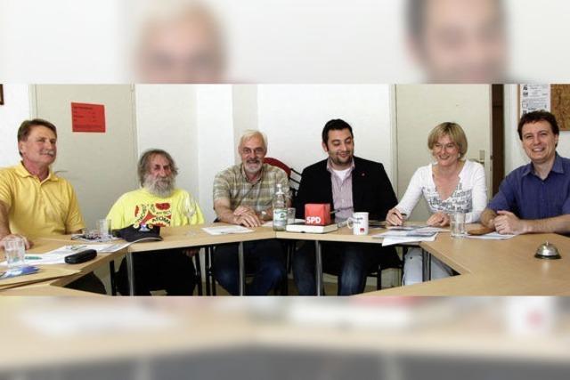 SPD: Energieversorgung umkrempeln