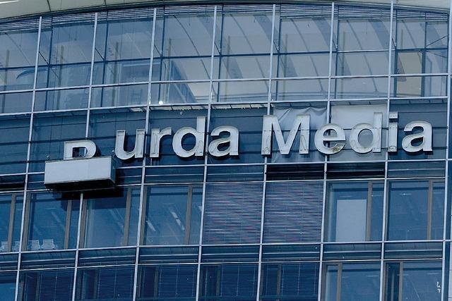 Burda steigert Umsatz – und kündigt weitere Sparmaßnahmen an