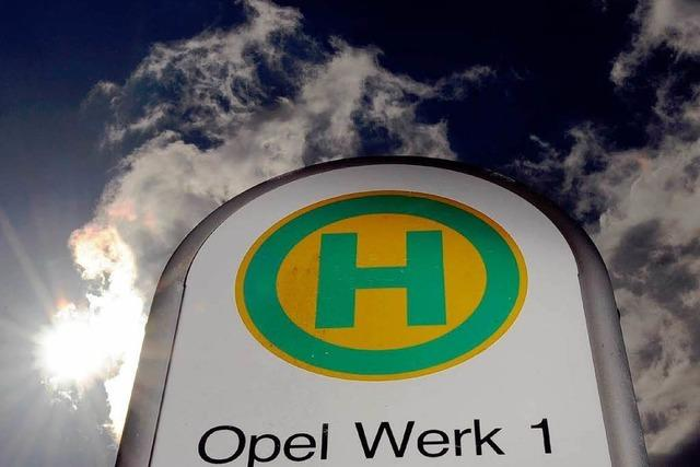Magna steigt bei Opel ein
