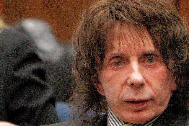 Musikproduzent Spector zu 19 Jahren Haft verurteilt