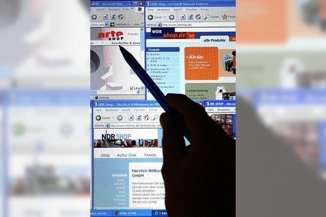 ARD und ZDF auf dem Online-Prüfstand