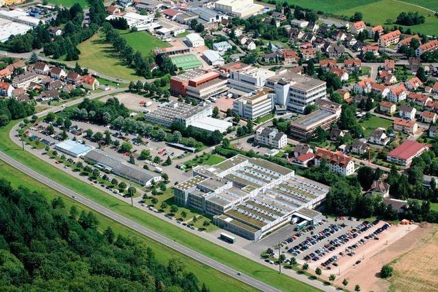 E+H ist eine Station auf der Deutschen Technikstraße