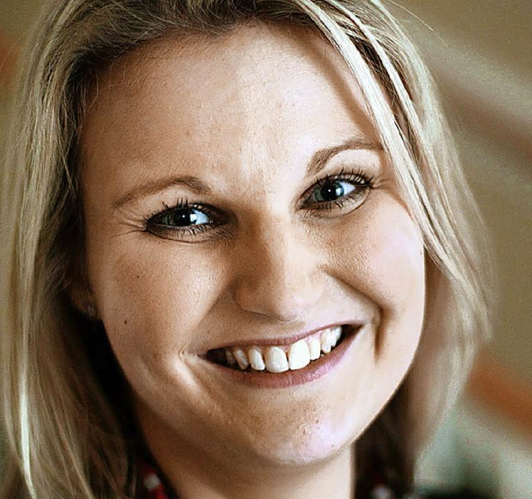 Nadja Hirsch  (FDP)  | Foto: DPA