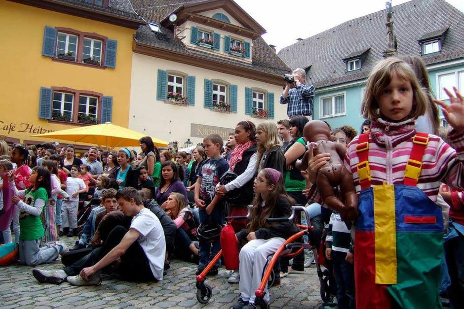 Nutten aus Staufen im Breisgau