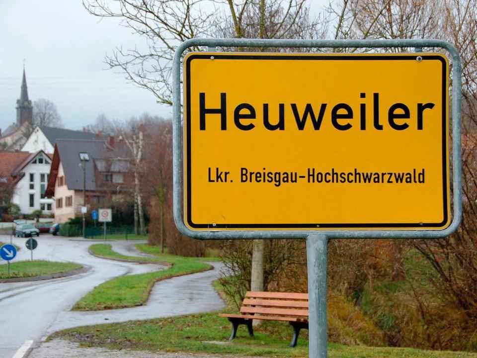 Heuweiler hat gewählt und das Ergebnis der Gemeinderatswahl bereits ausgezählt.    Foto: Frank Kiefer