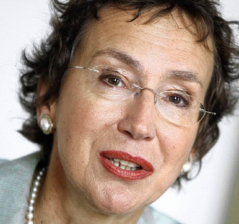 Bittere Abfuhr für  Bürgermeisterin Brigitte Kaufmann  | Foto: breithaupt