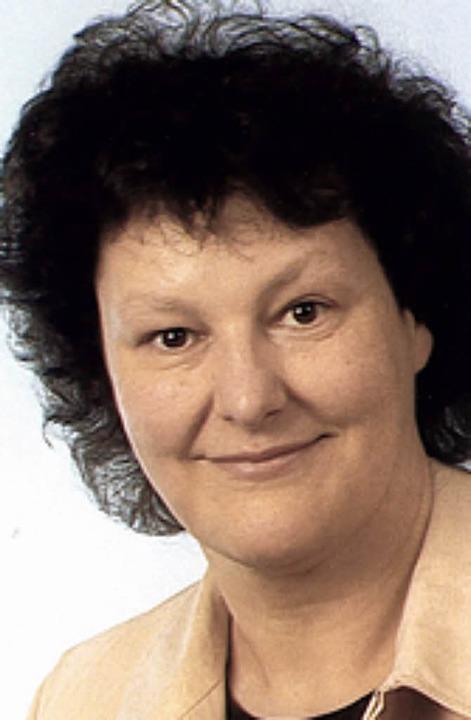 Claudia Dischinger CDU    Foto: privat