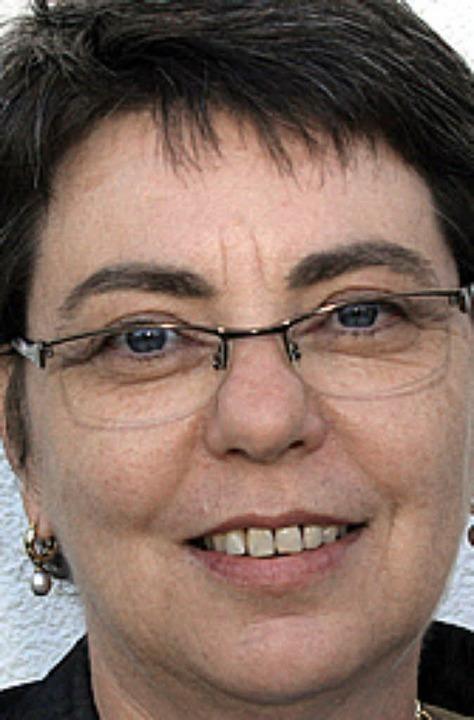 Birgit Wiloth-Sacherer <BZ-Keyword>SPD</BZ-Keyword>  | Foto: privat