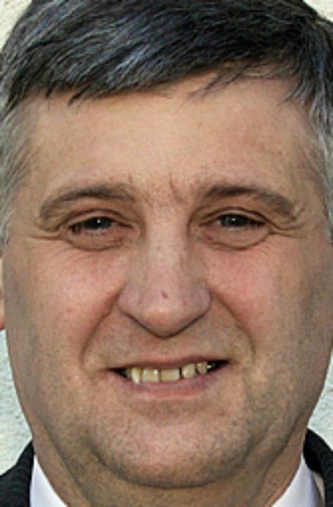 WolfgangStreicher<BZ-Keyword>SPD</BZ-Keyword>  | Foto: privat