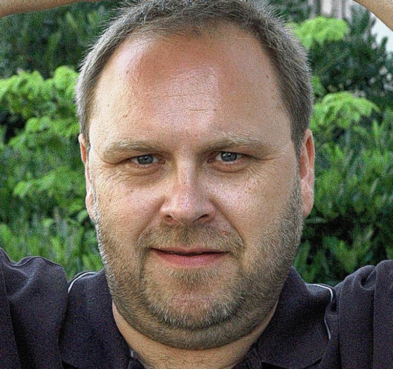 Markus Zilch   | Foto: C. ZIMMERMANN