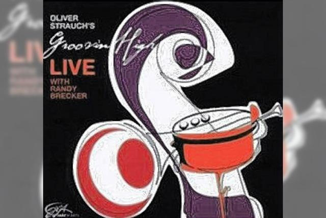 CD: JAZZ I: Mit Groove und Randy Brecker