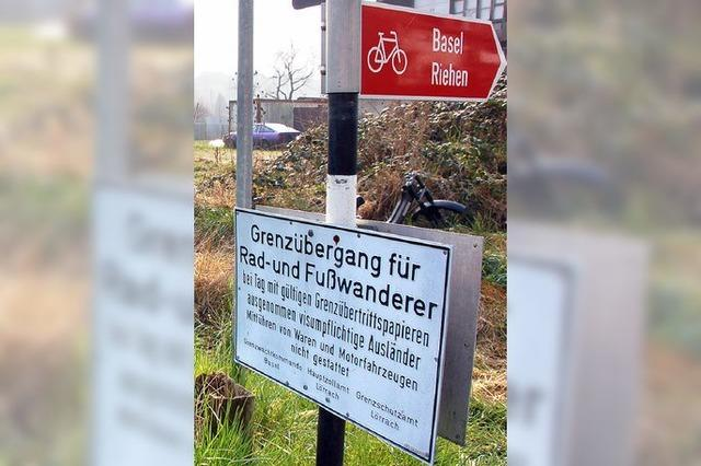Grüne gegen grenzenloses Öko-Quartier