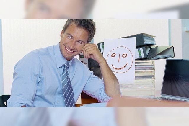 Der Mensch braucht den Stress