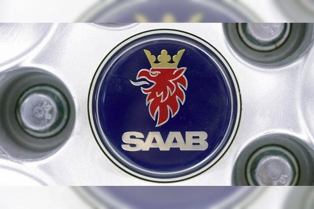 Ein Luxusautohersteller will Saab retten
