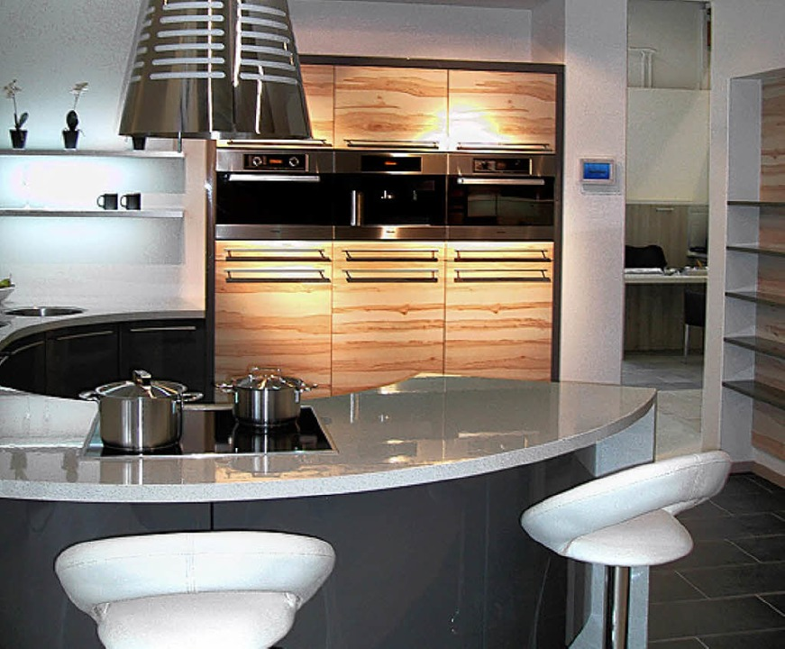 Küchen- und Ofenbautechnik - Kollektive - Badische Zeitung