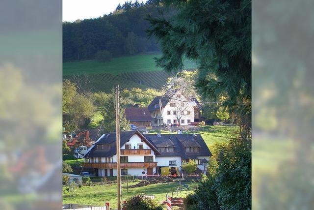 Taubenbach: