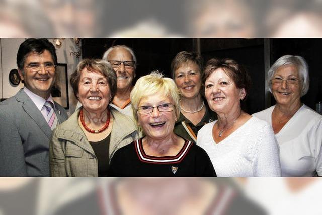 Kneippverein Titisee-Neustadt: Fit in allen Formen