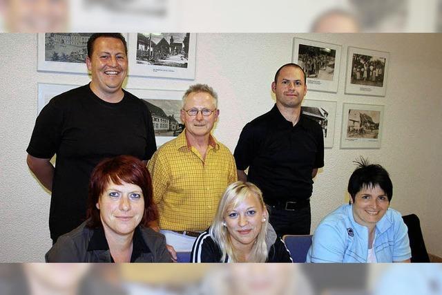 TuS Binzen: Ein lebendiger Sportverein