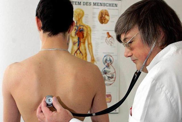 Initiative Ortenauer Schulterschluss: Hausärzte sollen im Dorf bleiben