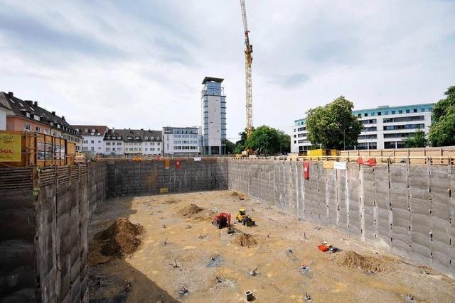 Bauarbeiter stirbt bei Sturz in die Bakola-Baustelle