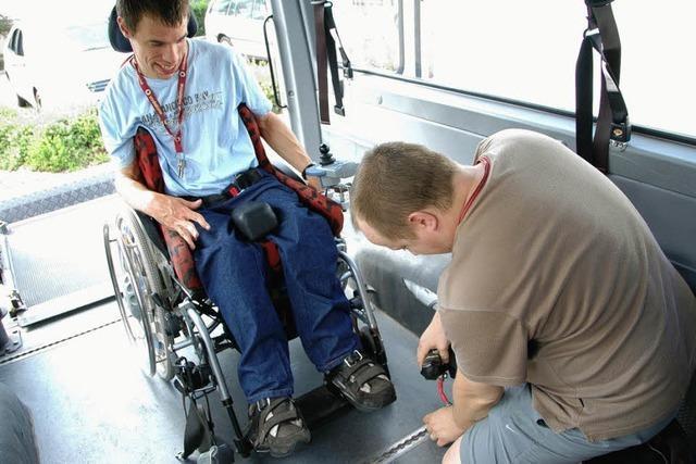 Durch mehr Mobilität ein Stück Lebensqualität zurückgewinnen