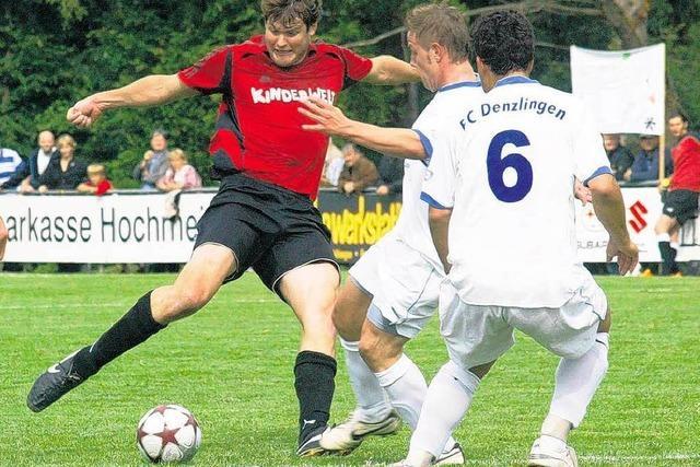 Fußball-Verband gerät unter Druck