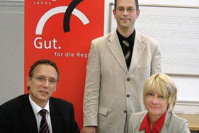 Sparkasse fördert Musikakademie weiter