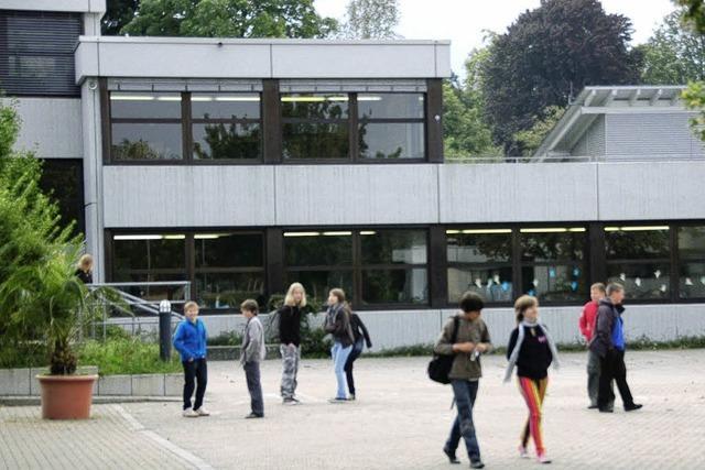 Fürstenberger will für die Hauptschule kämpfen