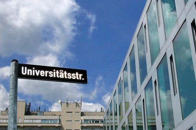 Stuttgarts Uni rudert zurück