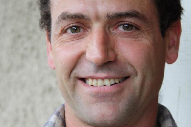 Ein Freiburger Bio-Landwirt über die Abhängigkeit von Agrarsubventionen