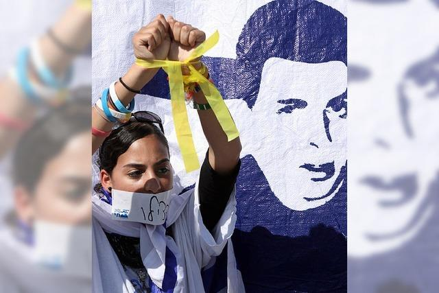 Entführter Gilad Schalit darf hoffen