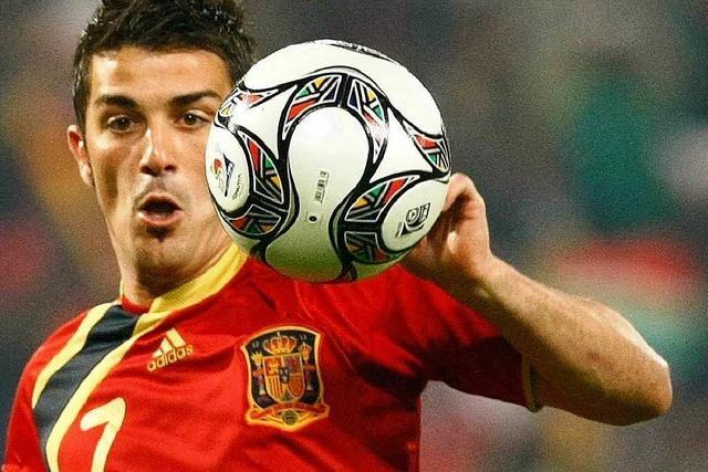 Spanien will beim Confed-Cup den Titel holen