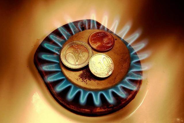 Kläger im Gasstreit können Geld erwarten